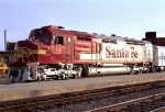 ATSF 91